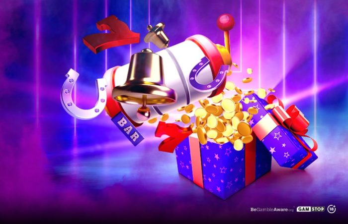 Christmas Online Slots Blog