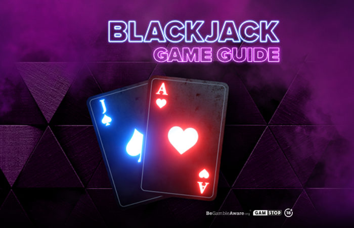 Blackjack Game Guide Blog