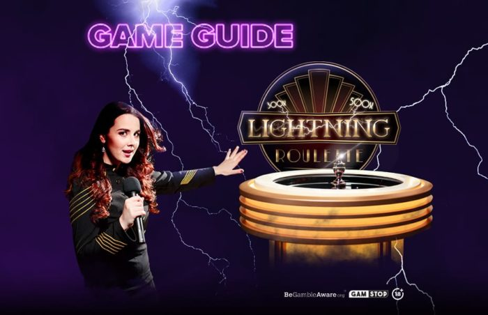 Lightning Roulette Game Guide
