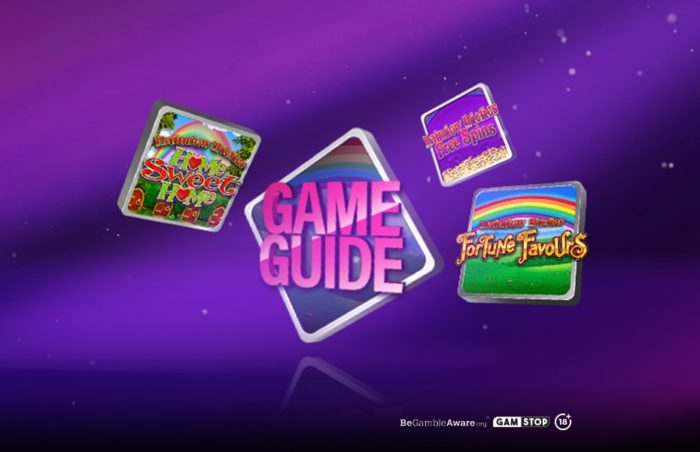 Big Guide To Rainbow Riches Blog