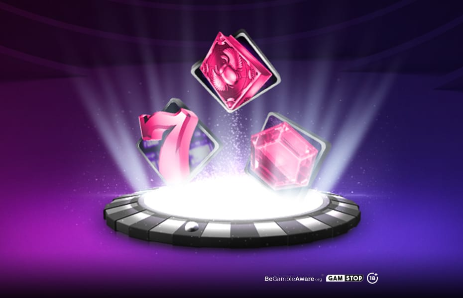 Casino Slots Offers At LiveRoulette Blog