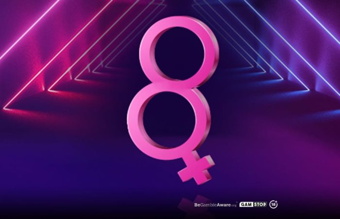 Womens Day Casino Blog