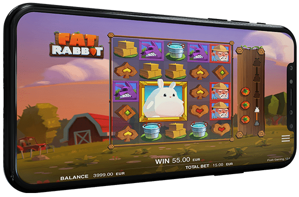 Fat Rabbit Online Slot UK