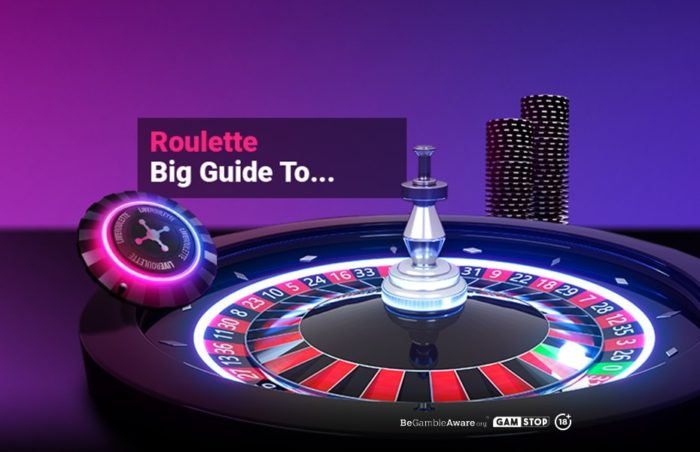 Introduction To Live Roulette