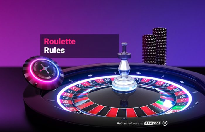 Roulette Rules And Playing Roulette Online