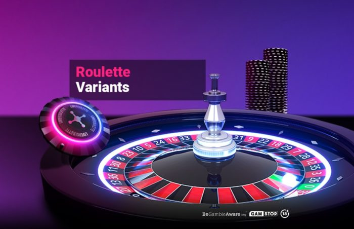 Roulette Variants Blog