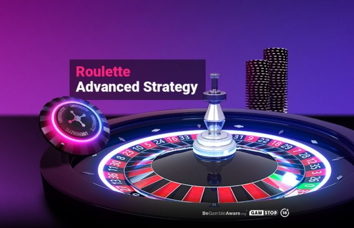 Advanced Roulette Strategy Blog