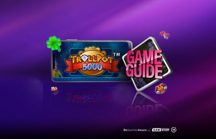 TrollPot 5000 Online Slot Guide Blog