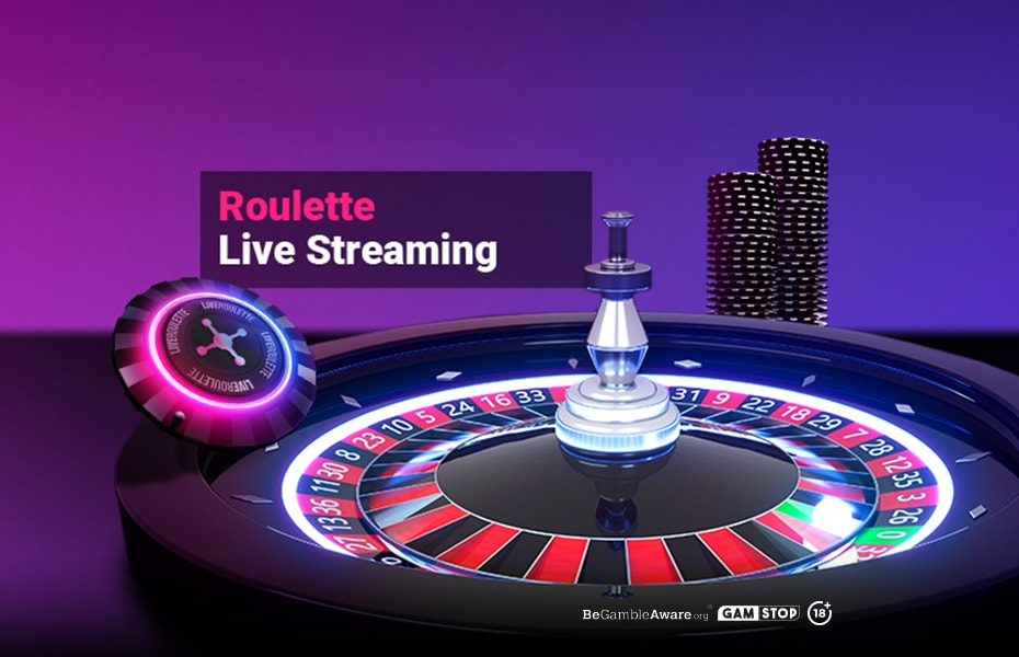 Live Roulette Streaming Blog