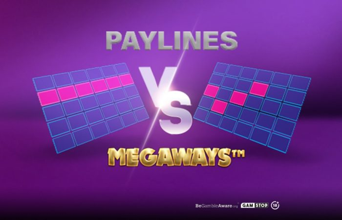 Paylines vs Megaways Slots Online