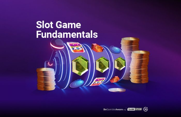 Slot Game Fundamentals Blog