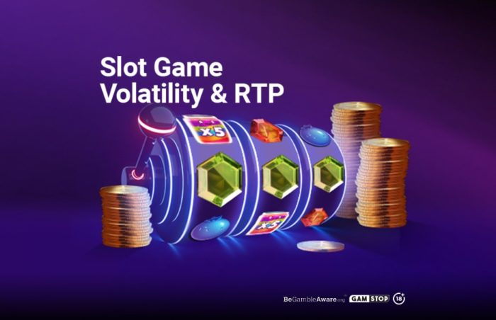 Slot Game Volatility RTP Blog