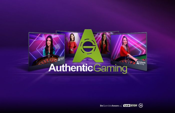 Authentic Gaming Online Roulette Blog